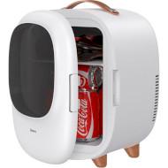 Холодильник автомобильный BASEUS Zero Space White