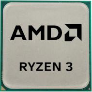 Процессор AMD AMD Ryzen 3 PRO 4350G + Wraith Stealth 3.8GHz AM4 Tray (100-100000148MPK)