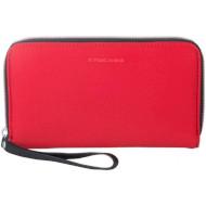 Кошелёк TUCANO Sicuro Pochette Red (TVA-SIP-R)
