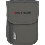 Кошелёк на шею WENGER Neck Wallet with RFID (604589)