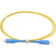 Оптический патч-корд ESERVER SC-SC OS1 1м (ES-SC-SC/UPC-1-SM-S)