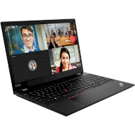 Ноутбук LENOVO ThinkPad T15 Gen 1 Black (20S6000PRT)