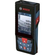 Дальномер лазерный BOSCH GLM 120 C Professional + штатив (0.601.072.F01)