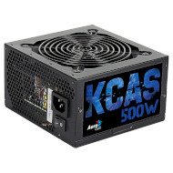 Блок питания AEROCOOL KCAS-500