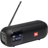 Радиоприёмник JBL Tuner 2 Black (JBLTUNER2BLK)