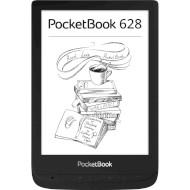 Электронная книга POCKETBOOK 628 Ink Black (PB628-P-CIS)