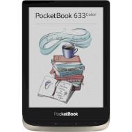 Електронна книга POCKETBOOK 633 Color Moon Silver (PB633-N-CIS)