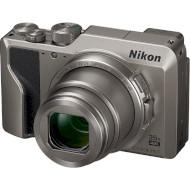 Фотоаппарат NIKON Coolpix A1000 Silver