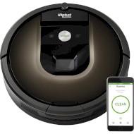 Робот-пылесос IROBOT Roomba 980 (R980040)