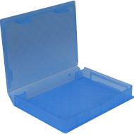 "Защитный бокс для HDD INTER-TECH 1x2.5"" Blue (88885391)"