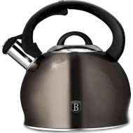 Чайник BERLINGER HAUS Metallic Line Carbon Edition 3л (BH-1789)