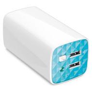 Портативное зарядное устройство TP-LINK TL-PB10400 (10400mAh)