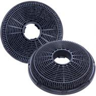 Комплект вугільних фільтрів PERFELLI 0048