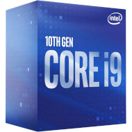 Процессор INTEL Core i9-10900 2.8GHz s1200 (BX8070110900)