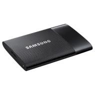 Портативный SSD SAMSUNG T1 250GB (MU-PS250B)