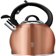 Чайник BERLINGER HAUS Metallic Line Rose Gold Edition 3л (BH-1075)