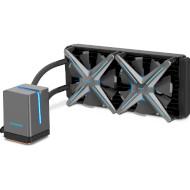 Система водяного охлаждения ALSEYE X240