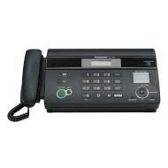 Факс PANASONIC KX-FT982 Black