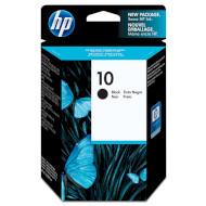 Картридж HP 10 Black