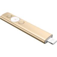 Презентер LOGITECH Spotlight Gold (910-004862)