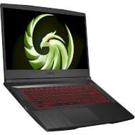 Ноутбук MSI Bravo 15 A4DCR Graphite Black (A4DCR-092XUA)