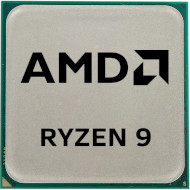 Процессор AMD Ryzen 9 3900X + Wraith Prism 3.8GHz AM4 Tray (100-100000023MPK)
