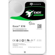 """Жёсткий диск 3.5"""" SEAGATE Exos X16 10TB SAS 7.2K (ST10000NM002G)"""