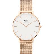 Часы DANIEL WELLINGTON Petite Melrose 36mm Rose Gold (DW00100305)