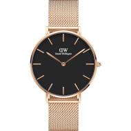 Часы DANIEL WELLINGTON Petite Melrose 36mm Rose Gold (DW00100303)