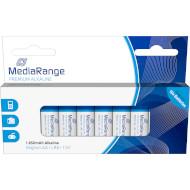 Батарейка MEDIARANGE Premium Alkaline AA 10шт/уп (MRBAT105)