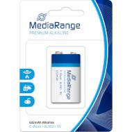 Батарейка MEDIARANGE Premium Alkaline «Крона» (MRBAT107)