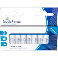 Батарейка MEDIARANGE Premium Alkaline AAA 10шт/уп (MRBAT102)