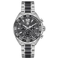 Часы TAG HEUER Formula 1 Chronograph CAZ1011.BA0843