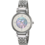 Часы ANNE KLEIN Considered Women's Solar Powered Swarovski Crystal Accented Bracelet (AK/3631MPSV)
