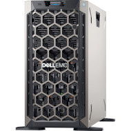 Сервер DELL EMC PowerEdge T340 (T340-AXXAV#2-08)