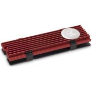 Радіатор для SSD EKWB EK-M.2 NVMe Heatsink Red (3830046991751)