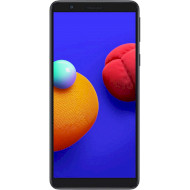 Смартфон SAMSUNG Galaxy A01 Core 1/16GB Black