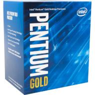 Процессор INTEL Pentium Gold G6400 4.0GHz s1200 (BX80701G6400)