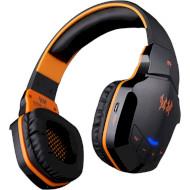 Игровые наушники KOTION EACH B3505 Black/Orange