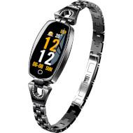Смарт-часы FINOW H8 Black