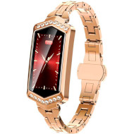 Смарт-часы FINOW B78 Gold