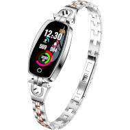 Смарт-часы FINOW H8 Silver