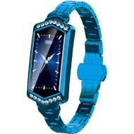 Смарт-часы FINOW B78 Blue