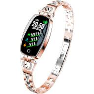 Смарт-часы FINOW H8 Gold
