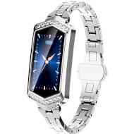 Смарт-часы FINOW B78 Silver