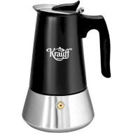 Кофеварка гейзерная KRAUFF Spritzer (26-203-072)