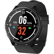 Смарт-часы LEMFO P69 Black