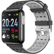 Смарт-часы LEMFO V5 Black/Gray