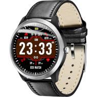 Смарт-часы LEMFO N58 Black