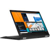 Ноутбук LENOVO ThinkPad X13 Yoga Gen 1 Black (20SX0003RT)